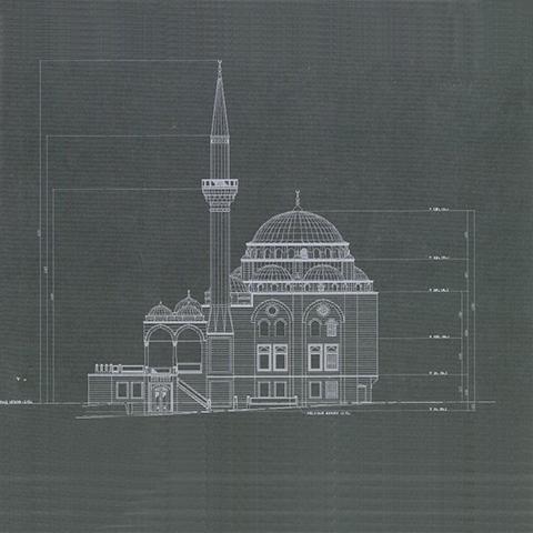 Space Design, Nisan 1997 - Expanding Horizons of Digital Design - Aylık Akademik Sanat ve Mimarlık Dergisi - Tokyo Camii ve Kültür Merkezi hakkında
