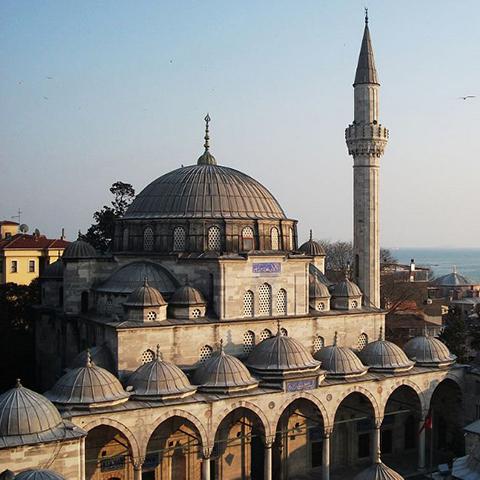 المهندس المعماري الامبراطوري - معمار سنان بن عبدالمنان والاحتياج الى عمارات الإسلامية الصحيح في العصر الحديث