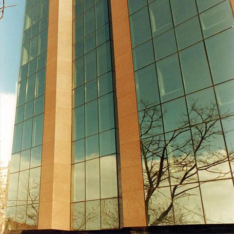 """مكتب مركز شركة """"بلاش"""" للبلاستيك"""