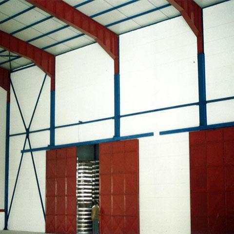 Plaş Plastik Company Factory