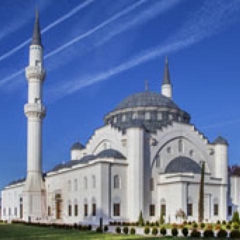 المركز الاجتماعي التركي-الأميركي