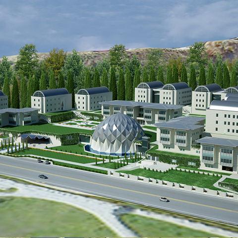 Prime Ministry Ottoman Archives Complex