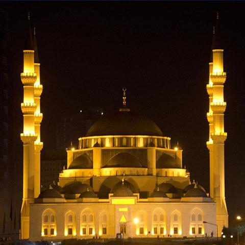 Atasehir Mimar Sinan Mosque
