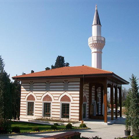 Çengelköy Kerem Aydınlar Mosque