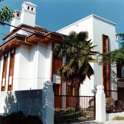 منزل مصطفى بِرِم