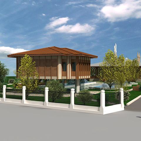 Brisbane Camii ve Kültür Merkezi